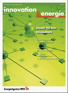 Vorschaubild 1: innovation & energie 02/2010
