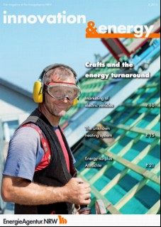 innovation & energie 03/2012 - englische Version