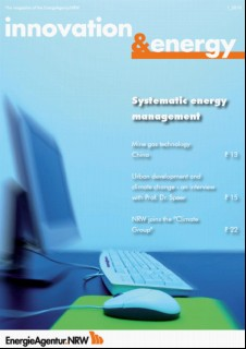 innovation & energie 01/2010 - englische Version