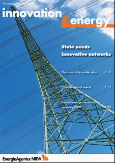 innovation & energie 02/2011 - englische Version