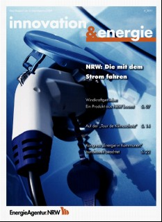 Vorschaubild 1: innovation & energie 04/2011